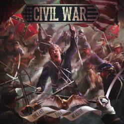 CIVIL WAR: Last Full Measure (+2 bonus,ltd) (CD)