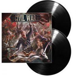 CIVIL WAR: Last Full Measure (2LP, black)