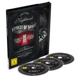 NIGHTWISH: Vehicle Of Spirit (3DVD, kódmentes)