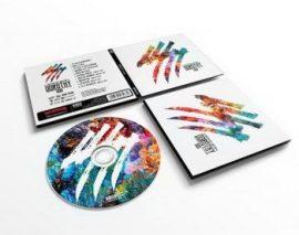 DOROTHY: 555 (digipack) (CD)