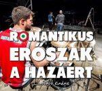ROMANTIKUS ERŐSZAK: A hazáért (fehér EP) (CD)