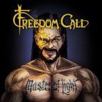FREEDOM CALL: Master Of Light (digipack) (CD)