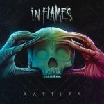 IN FLAMES: Battles (CD)