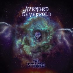 AVENGED SEVENFOLD: The Stage (CD)