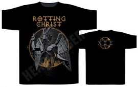 ROTTING CHRIST: Satanica (póló)