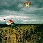 DEPECHE MODE: A Broken Frame (CD)