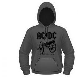 AC/DC: For Those About (kapucnis pulóver, bebújós)