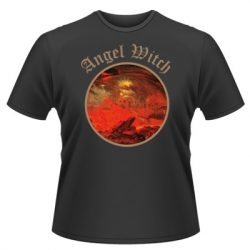 ANGEL WITCH: Angel Witch (póló)