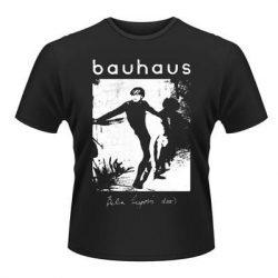 BAUHAUS: Bela Lugosi's Death (póló)