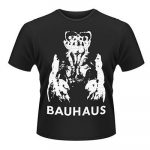 BAUHAUS: Gargoyle