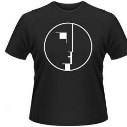 BAUHAUS: Logo (póló)