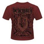 BEHEMOTH: Furor Divinus (póló)