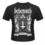 BEHEMOTH: The Satanist (póló)
