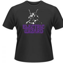 ELECTRIC WIZARD: Witchcult Today (póló)