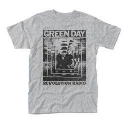 GREEN DAY: Power Shot (póló)