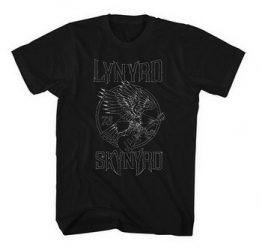 LYNYRD SKYNYRD: Eagle Guitar 73 (póló)