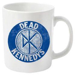 DEAD KENNEDYS: Bedtime For (bögre)