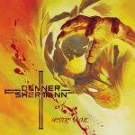 DENNER/SHERMANN: Masters Of Evil (CD, + patch, ltd.)