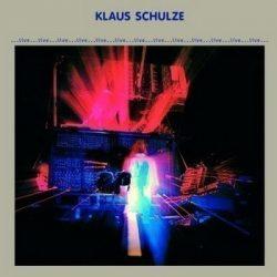 KLAUS SCHULZE: Live (2CD)