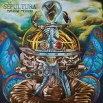 SEPULTURA: Machine Messiah (CD, +2 bonus,+DVD = making of)