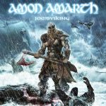 AMON AMARTH: Jomsviking (CD)