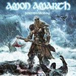 AMON AMARTH: Jomsviking (CD)