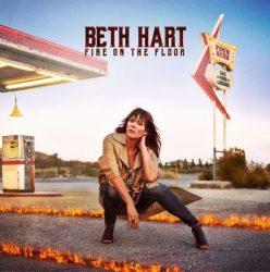 BETH HART: Fire On The Floor (CD)
