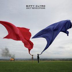 BIFF CLYRO: Only Revolutions (CD)