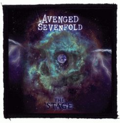 AVENGED SEVENFOLD: The Stage (95x95) (felvarró)