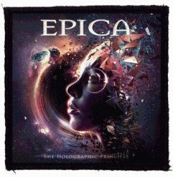 EPICA: The Holographic Principle (95x95) (felvarró)