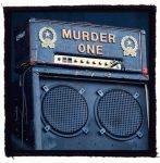 LEMMY: Murder One (95x95) (felvarró)