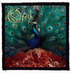 OPETH: Sorceress (95x95) (felvarró)