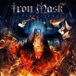 IRON MASK: Diabolica (CD)