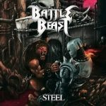 BATTLE BEAST: Steel (CD)