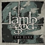 LAMB OF GOD: The Duke (5 tracks EP) (CD)