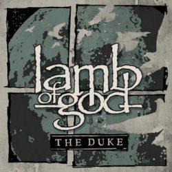 LAMB OF GOD: The Duke (5 tracks EP) (CD)