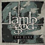 LAMB OF GOD: The Duke (5 tracks EP, vinyl)
