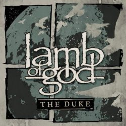 LAMB OF GOD: The Duke (Lp, 5 tracks EP)