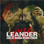 LEANDER KILLS: Live At Barba Negra (CD+DVD)
