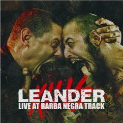 LEANDER KILLS: Live At Barba Negra (CD+DVD)