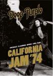 DEEP PURPLE: California Jam 1974 (DVD, 96', kódmentes)