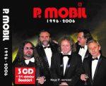 P. MOBIL: 1997-2007 Rudán évek (3CD)
