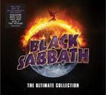 BLACK SABBATH: The Ultimate Collection (2CD)