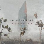IN MOURNING: Monolith (CD)