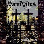 SAINT VITUS: Die Healing (CD)