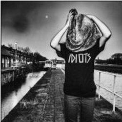 IDIOTS: Idiots (2014, RSD) (LP)