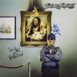 SUICIDAL TENDENCIES: Art Of Rebellion (LP, 180 gr)
