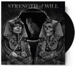 STRENGTH OF WILL: Blink Of An Existence (CD)