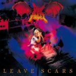 DARK ANGEL: Leave Scars (CD)