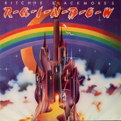 RAINBOW: Ritchie Blackmore's Rainbow (1975) (CD)